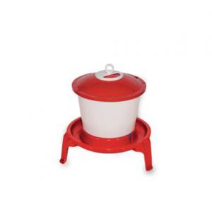 Adapatoare 9 litri cu suport sustinere, pentru pasari