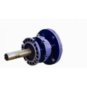 Reductor N11 motor IEC80B5