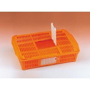 Cusca din plastic pentru transport