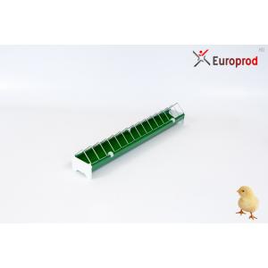 Hranitoare plastic pui 50 cm