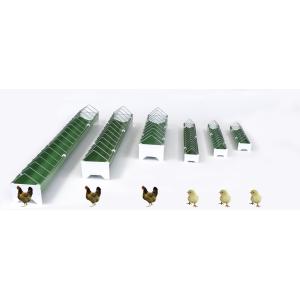 Hranitoare plastic pasari mature 100 cm