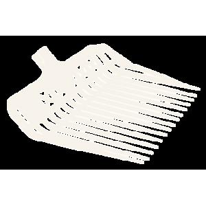 Furca pentru gunoi